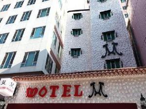 M Hotel Suwon