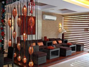 LA Interline Hotel