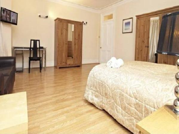 Hyde Park Serviced Rooms London