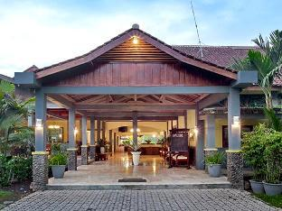 Фото отеля Margo Utomo Hill View Resort