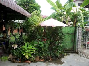 SDT Home Chiang Mai - A környék