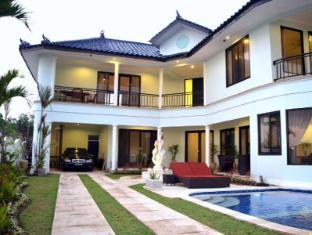 巴厘岛天堂沙滩酒店