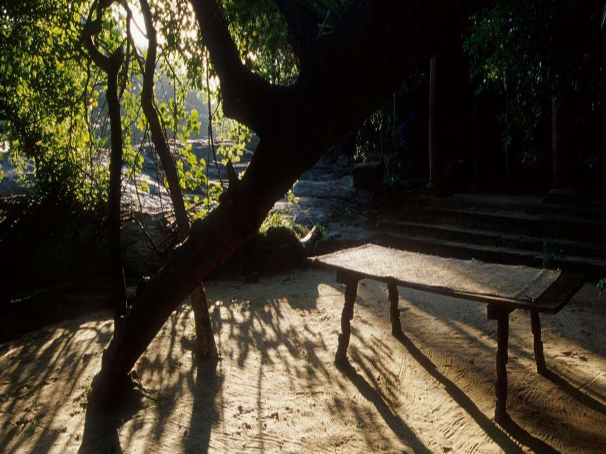 Galapitarocks Eco Resort