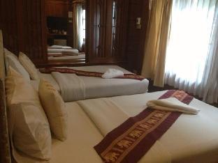 パンガー イン Phang Nga Inn