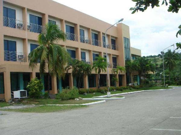 Philippine Gateway Hotel - Luna, Surigao City, Surigao del