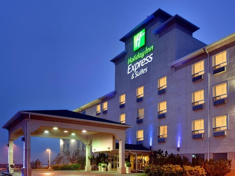 Holiday Inn Hotel And Suites Edmonton Airport Conference Centre