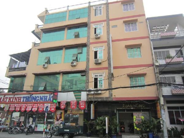 Xuan Hong Hotel Ho Chi Minh City