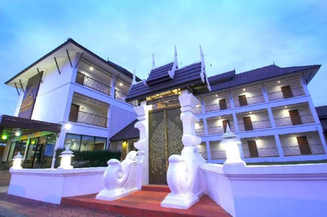 โรงแรมสบาย แอท เชียงแสน – Sabai @ Chiang Saen Hotel