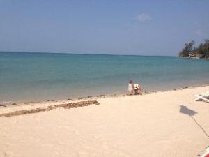Phangan Cove Resort
