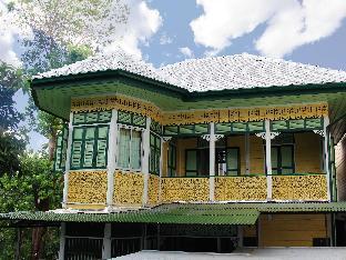 Laksameenarai Guesthouse ลักษมีนารายณ์ เกสท์เฮาส์