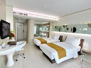 Pattaya Discovery Chic Tower Beach Hotel
