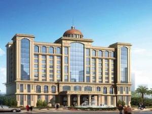Quanzhou Jinjiang Wanjia Oriental Hotel