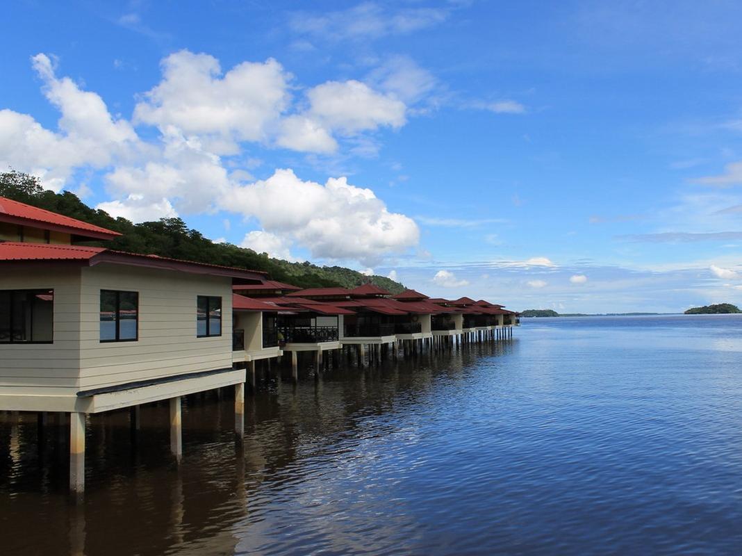 Mangrove Paradise Resort