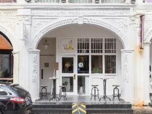 Hotel NuVe Heritage (Hotel NuVe Heritage)
