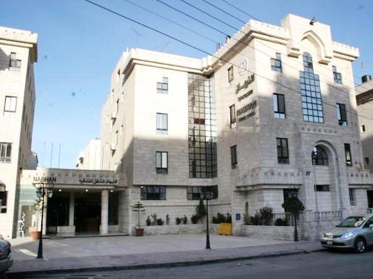 Nabhan Hotel Suites