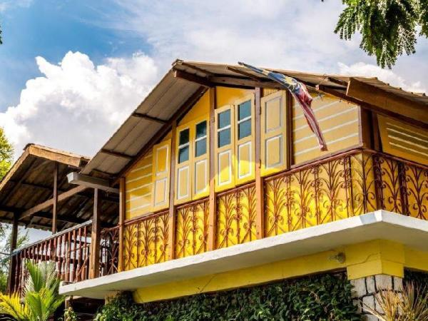 Drop Inn Lodge Kuala Lumpur