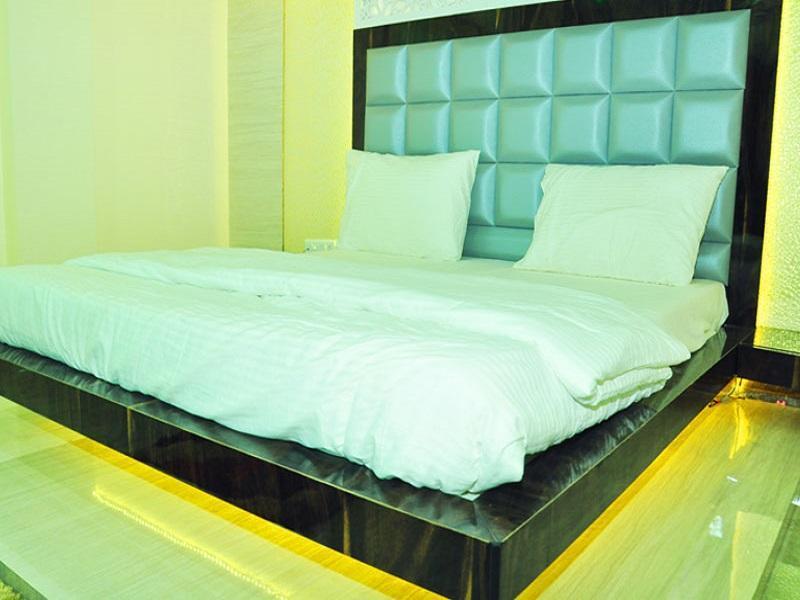 Hotel Muskan Palace