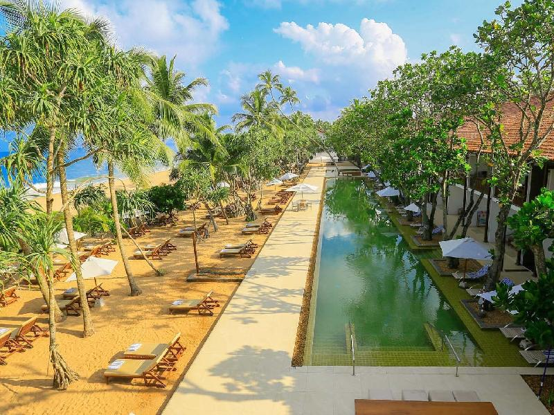 Induruwa Beach Resort Contact Number