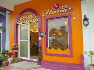 O hotelu Hana B & B (Hana B & B)