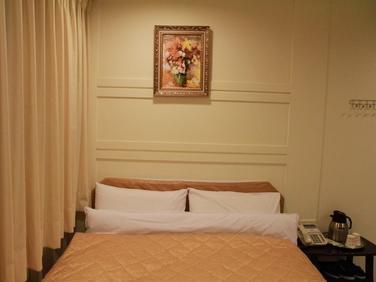 North Coast Hotel Chung Zhang
