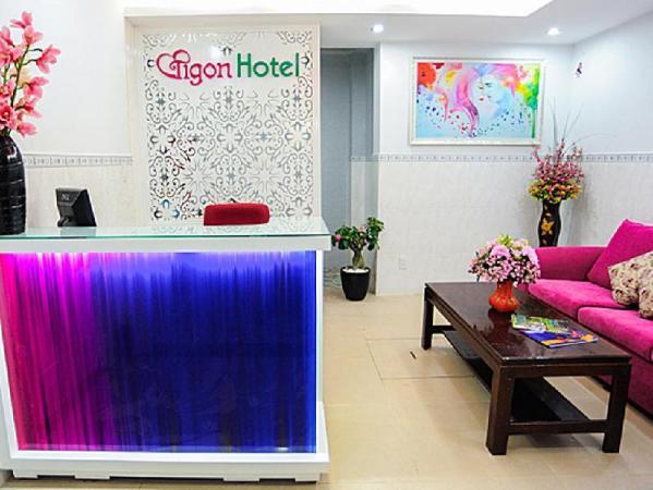 Tigon Hotel Ho Chi Minh City