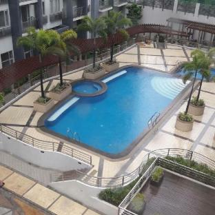 picture 3 of Near airport  T3 one palmtree villas (2 mins walk)