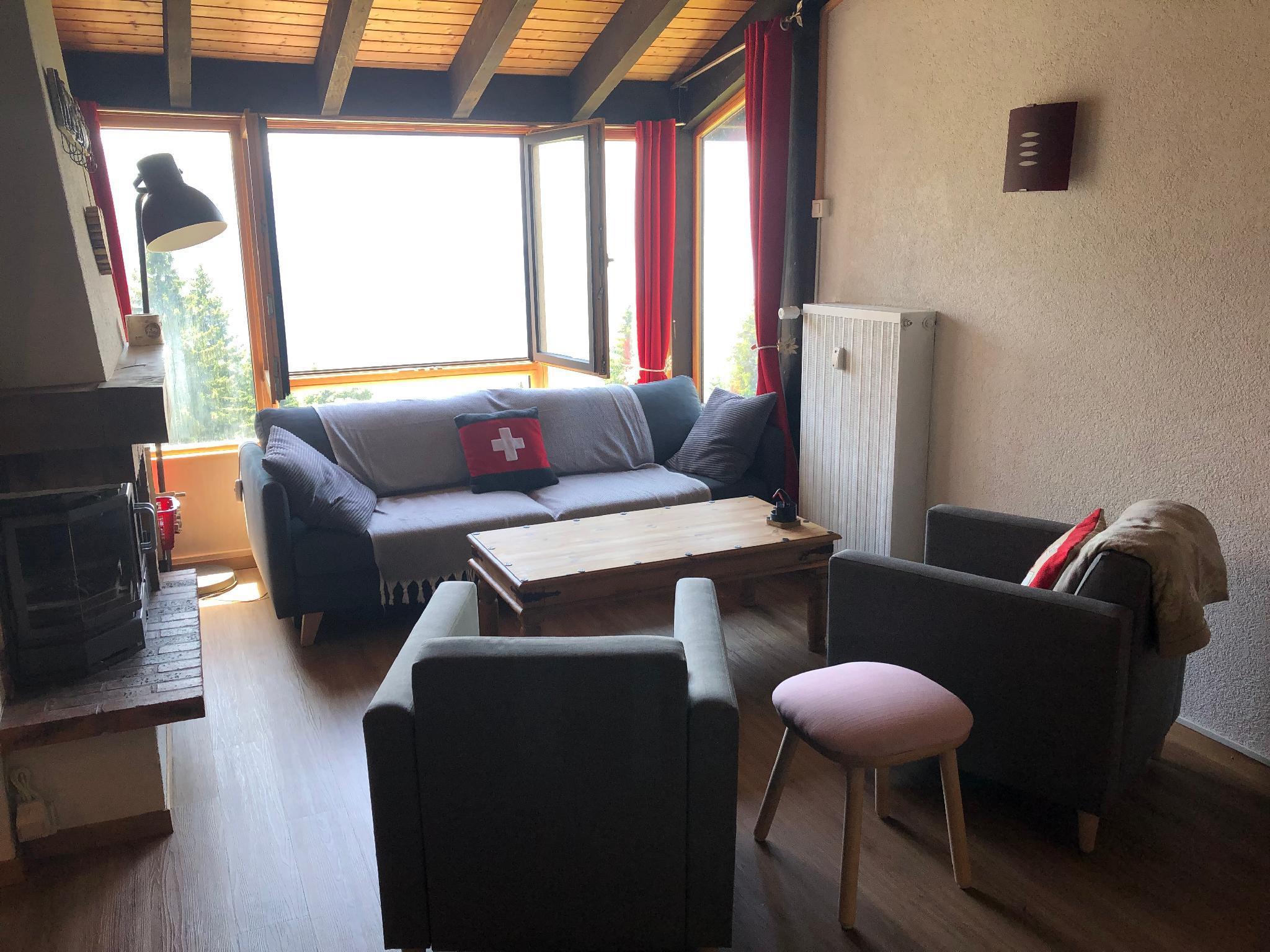 Vire D�Aufalle Appartement Tout Confort