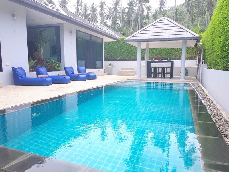 Villa TEHOTU Private Pool   LAMAI