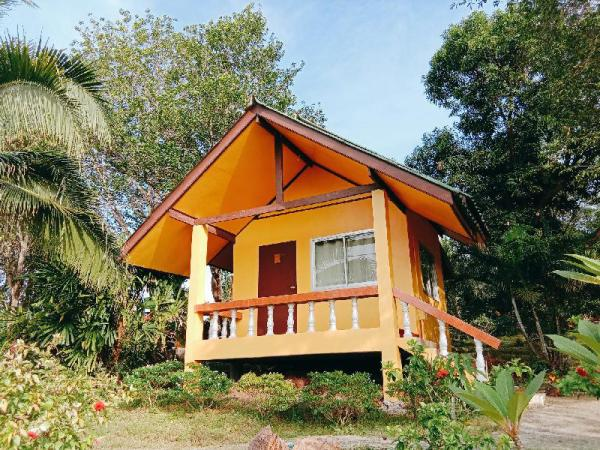 Coconut Garden Koh Chang