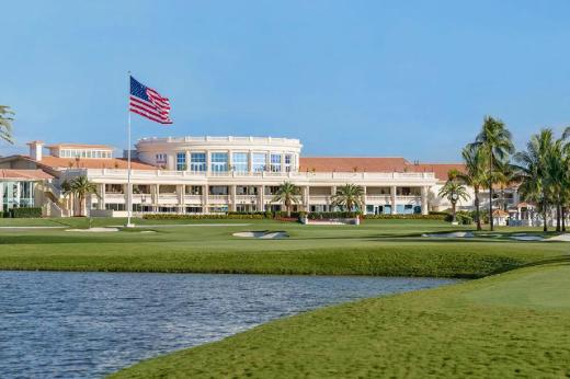 Trump National Doral Miami Resort