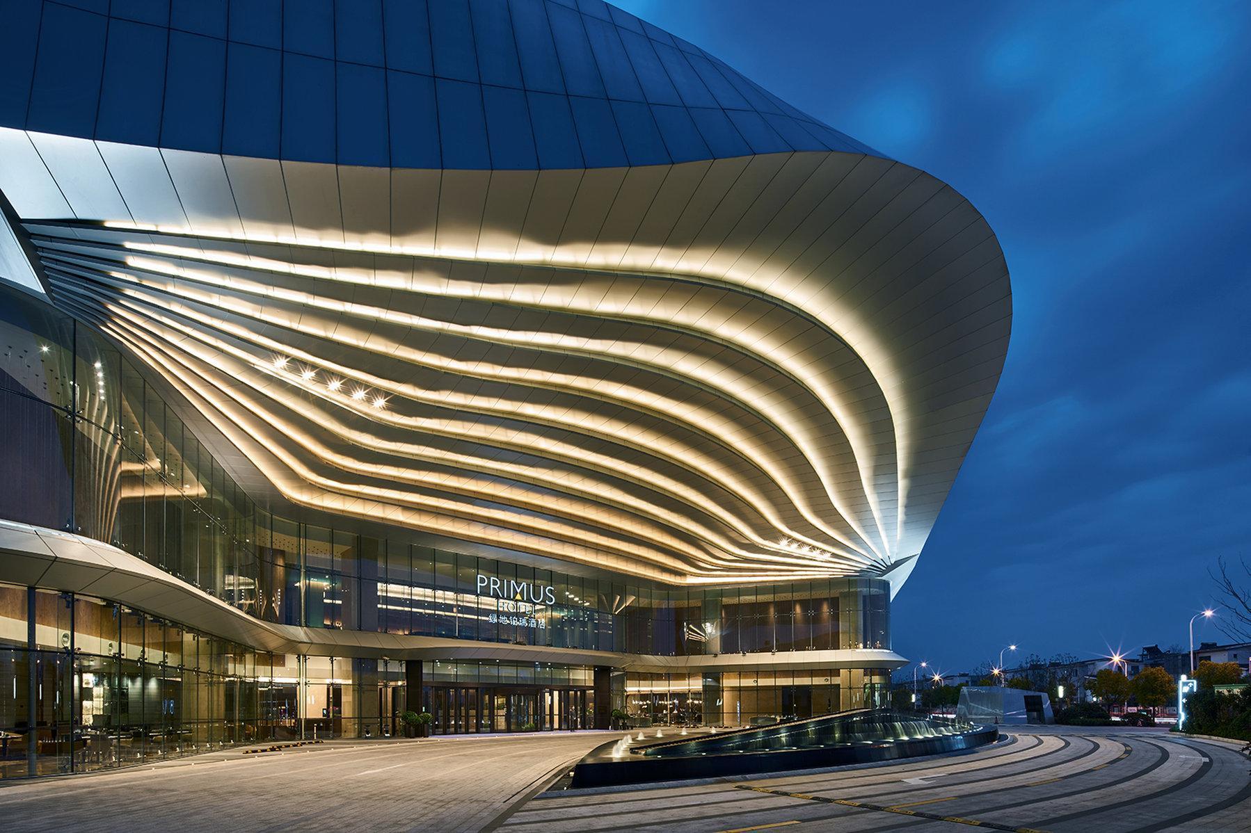 PRIMUS Hotel Shanghai Hongqiao