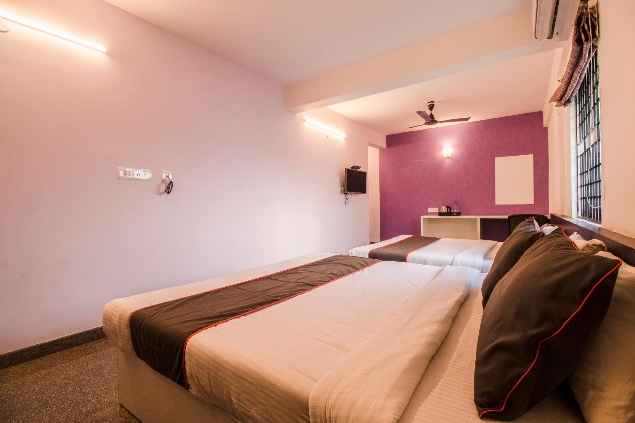 Collection O 22550 Meridien Suites Marathahalli