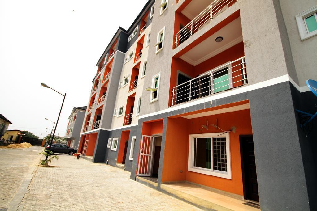 Capital And County Apartment Ikate