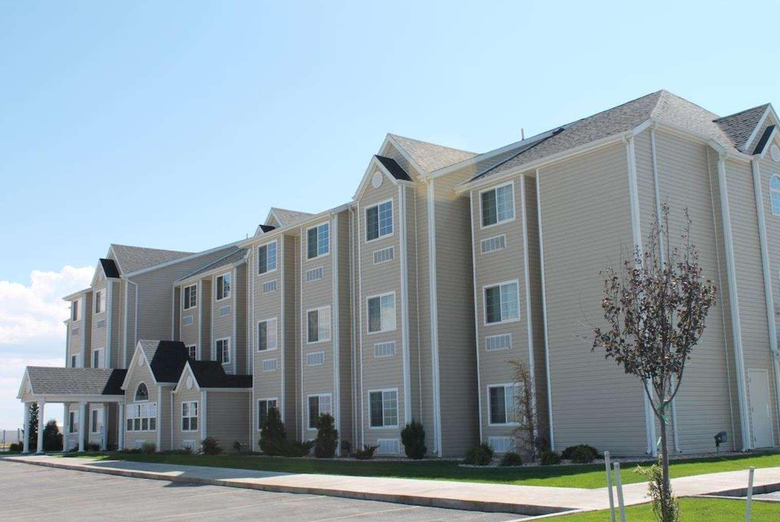 Microtel Inn And Suites By Wyndham Rawlins