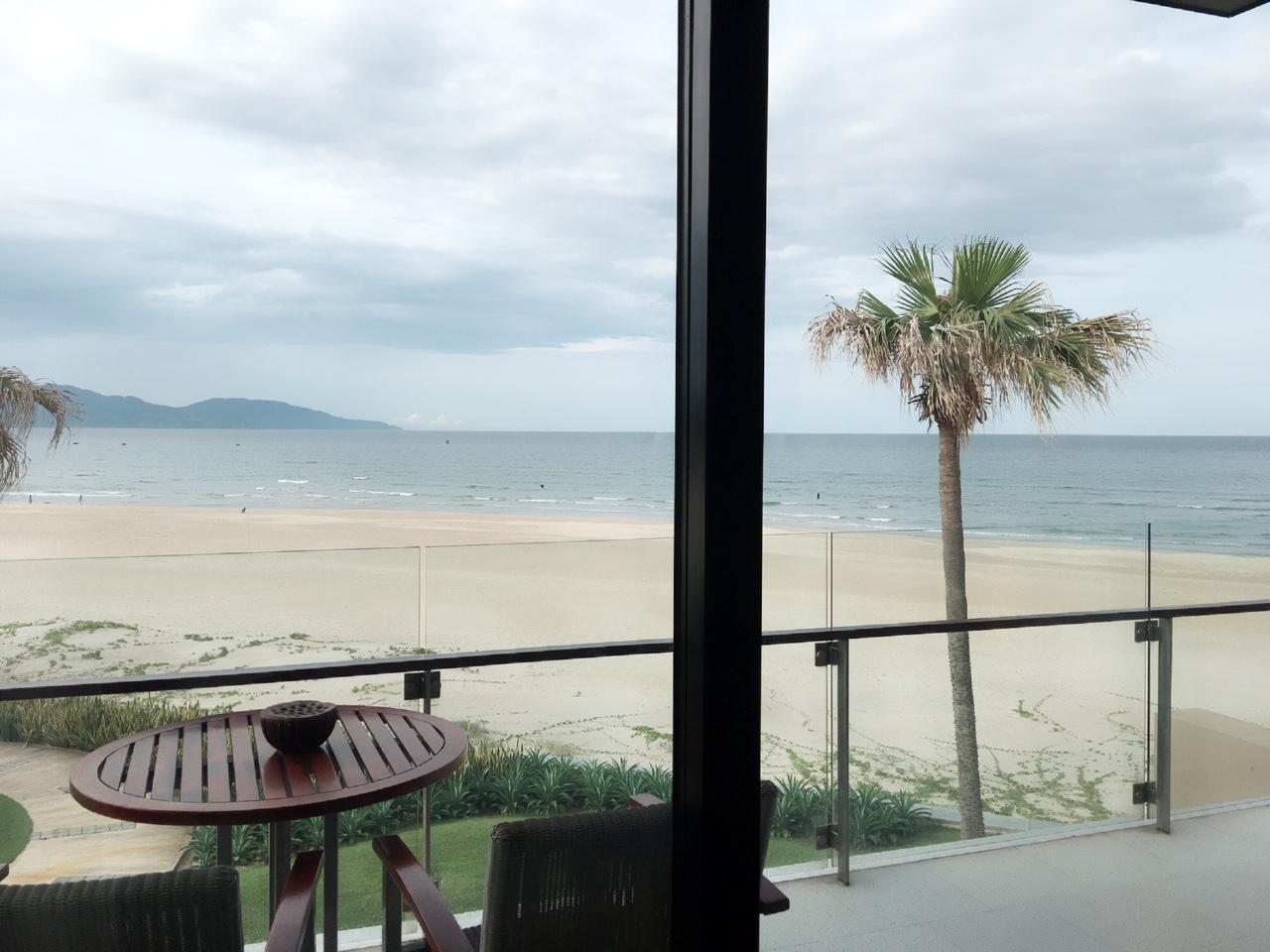 Regency DaNang Resort,3Bedroom Beach Front Villas