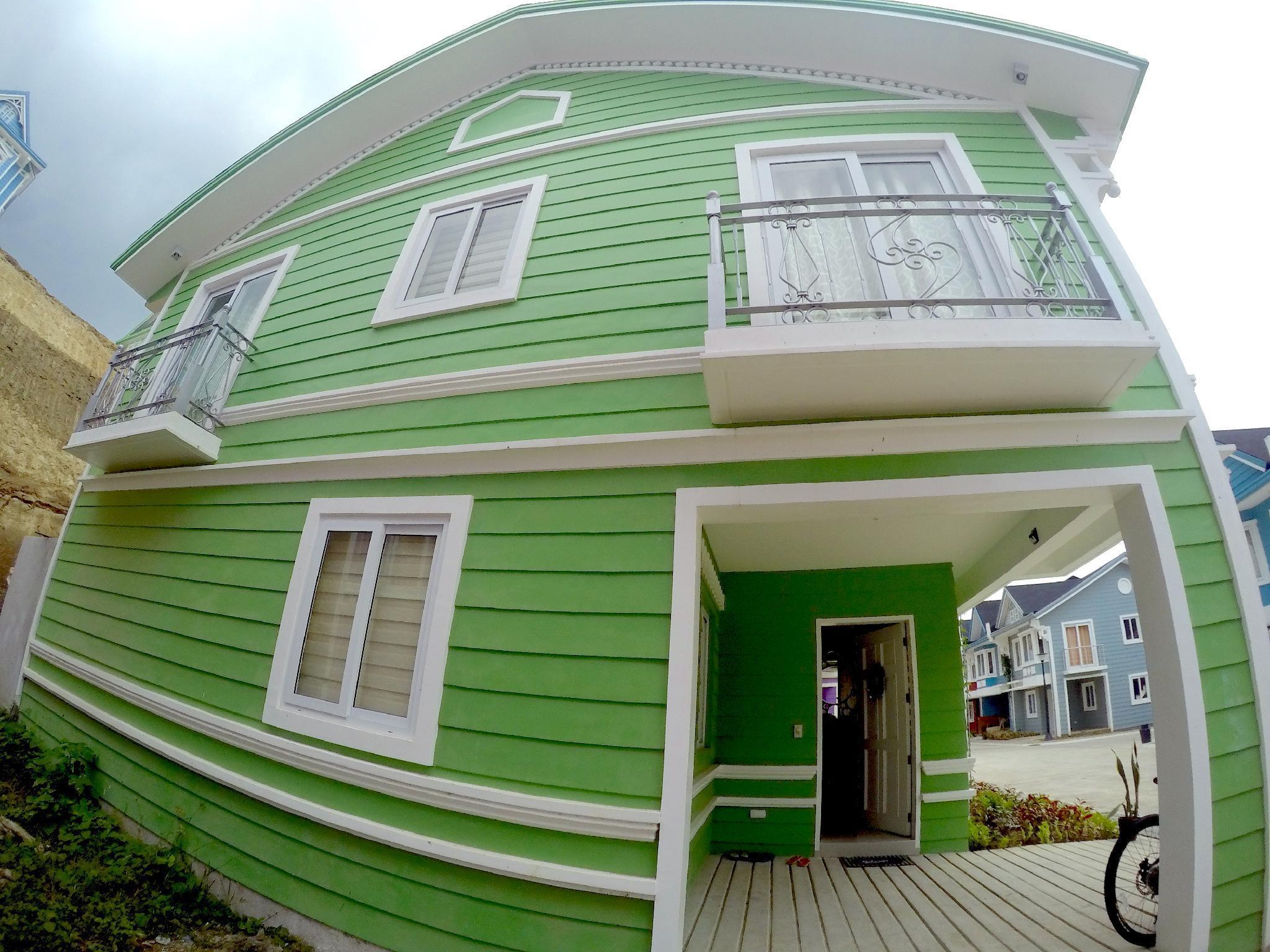 The Green House At Pontefino Prime Batangas City