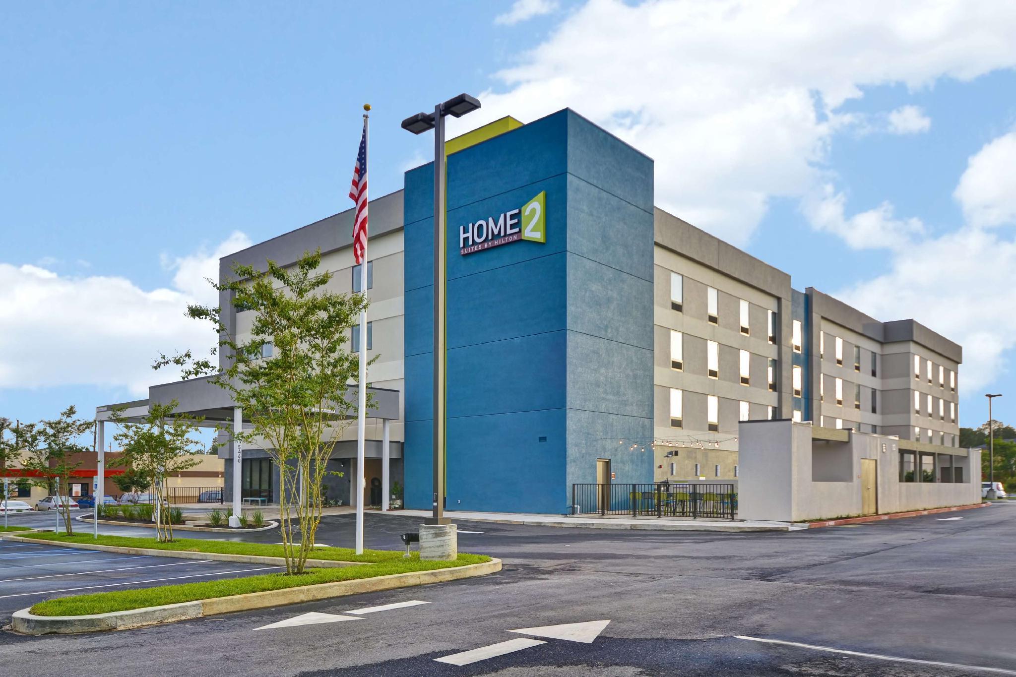 Home2 Suites By Hilton Mobile West I10 Tillmans Corner