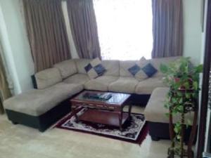Standard Vista Service Apartment-Powai