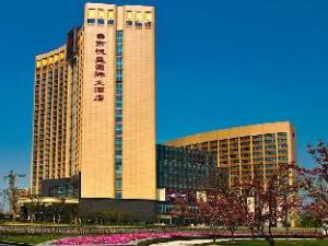 Wujiang Dyna Sun International Hotel
