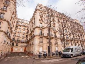 Parisian Home Apartments Arc de Triomphe - Palais des Congres