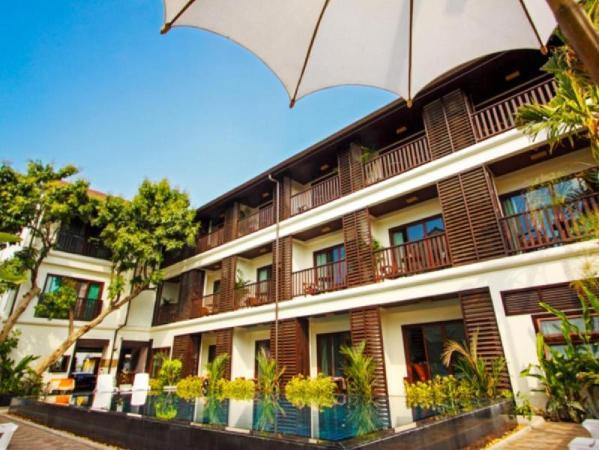 BB Mantra Hotel Chiang Mai
