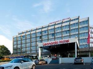 關於門興格拉德巴赫利奧納多飯店 (Leonardo Hotel Monchengladbach)