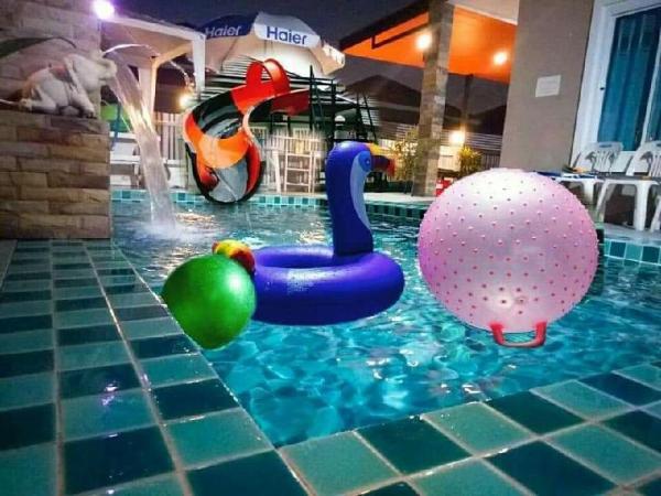 Milin Hua Hin Pool Villa Hua Hin