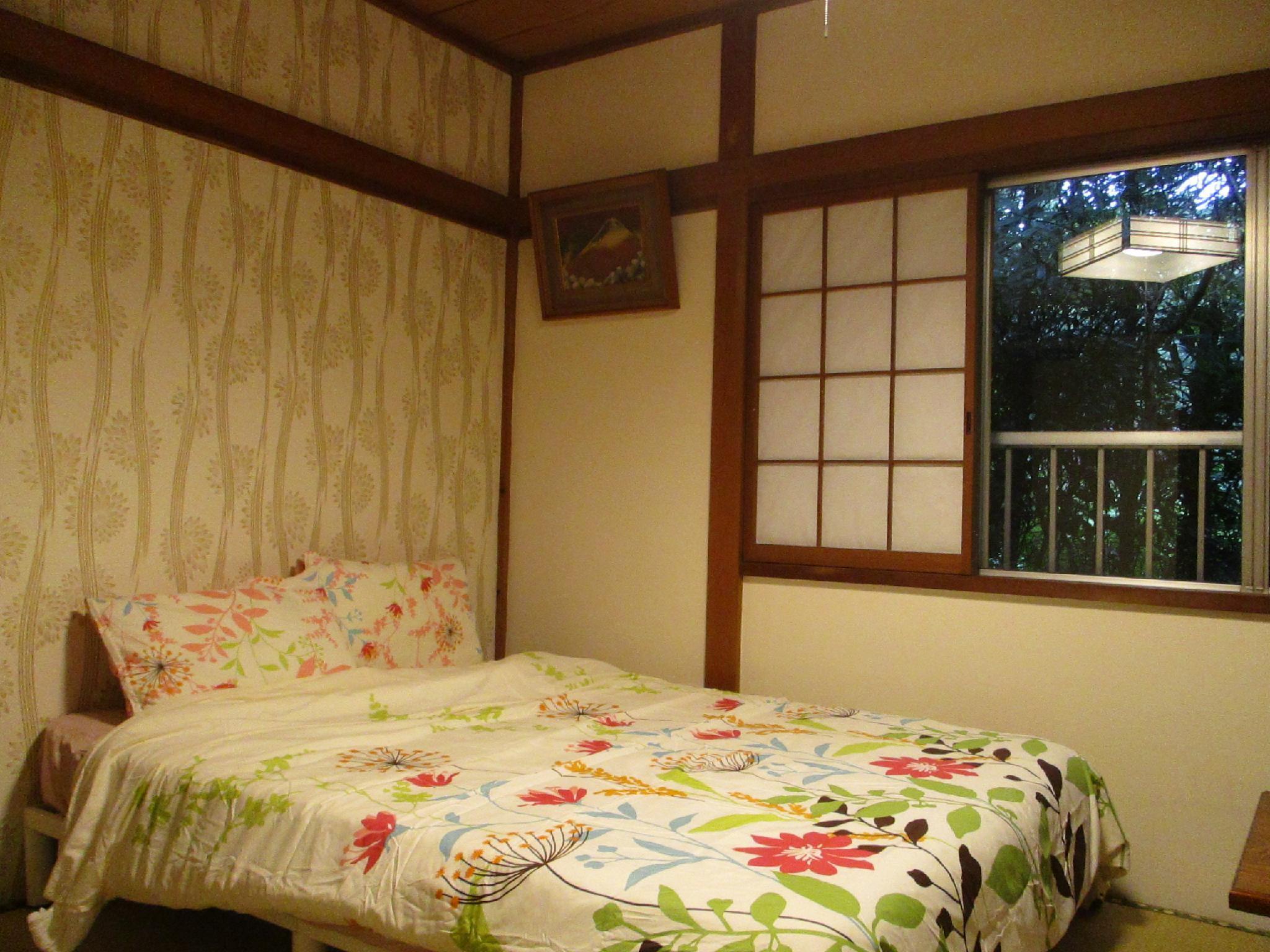 Japan Countryside Hakone BandB