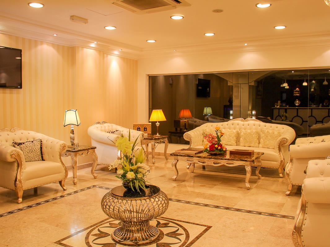 Pioneer Hotel Apartments Muscat 3