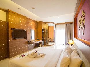 アマヤ ビーチ リゾート アンド スパ プーケット Amaya Beach Resort and Spa Phuket