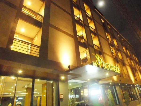 The Sp Boutique Hotel Pattaya