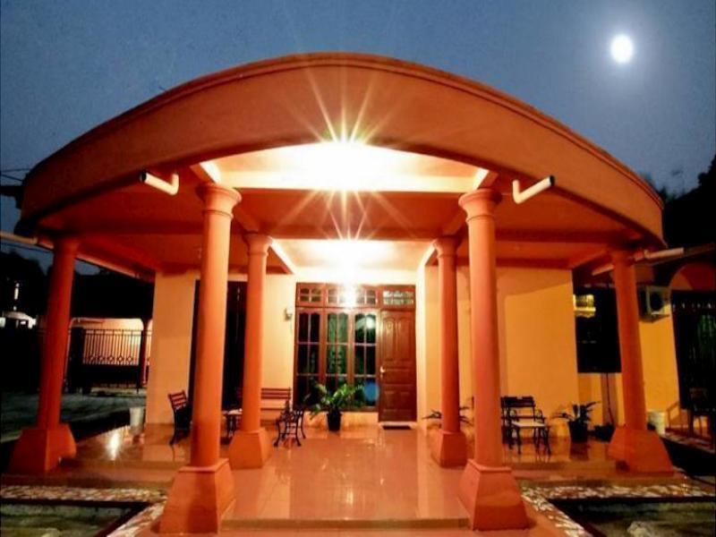 Wisma Wagga-Wagga Palangka Raya Guest House
