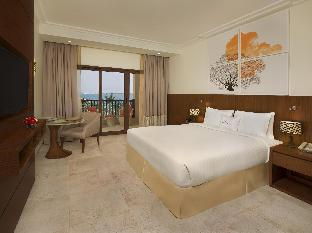 Фото отеля DoubleTree by Hilton Resort & Spa Marjan Island