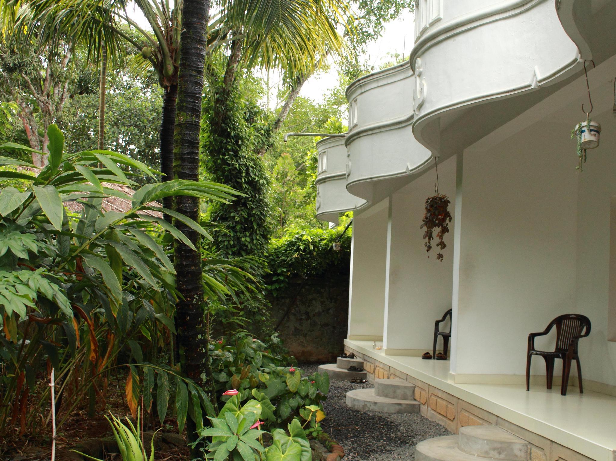 Bougainvilla Homestay